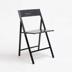 Clip Chair | Chairs | ONDARRETA