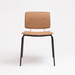 Don Chair Upholstered | Stühle | ONDARRETA