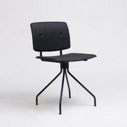 Don Swivel Chair | Chairs | ONDARRETA