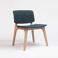 Mikado XL Chair | Chairs | ONDARRETA