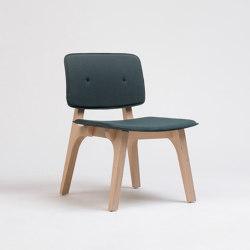 Mikado XS Chair | Kids chairs | ONDARRETA