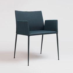Moka XL Armchair | Chairs | ONDARRETA