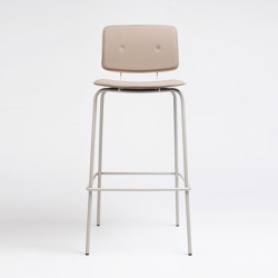 Don Stool Upholstered | Barhocker | ONDARRETA