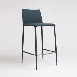 Moka Stool | Bar stools | ONDARRETA