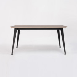 Don Table | Dining tables | ONDARRETA