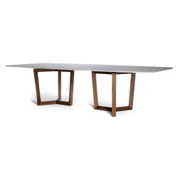 Bolero Ravel | Dining tables | Poltrona Frau