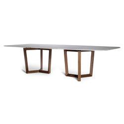 Bolero Ravel | Tables de repas | Poltrona Frau