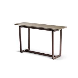 Fidelio Console | Tables consoles | Poltrona Frau