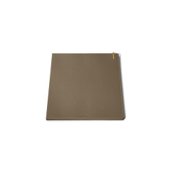 Gli Oggetti | Zhuang Desk | Desk mats | Poltrona Frau
