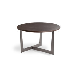 Ilary | Side tables | Poltrona Frau