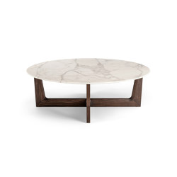 Ilary | Coffee tables | Poltrona Frau