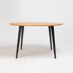 Bob Table | Dining tables | ONDARRETA