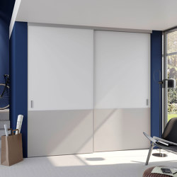 S 8000 Air sliding door system | Internal doors | raumplus