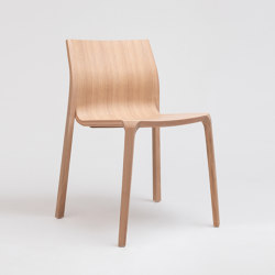 Silu Chair | Chairs | ONDARRETA