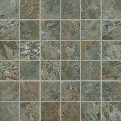 Boulder Rustic | Ceramic mosaics | Casalgrande Padana