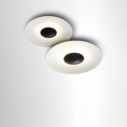 Ginger | Ceiling lights | Marset