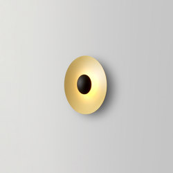 Ginger 20 C Metal | Wall lights | Marset
