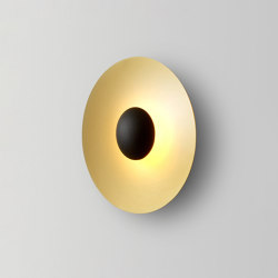 Ginger 60 C Metal | Wall lights | Marset
