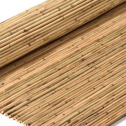 Bamboos | Rattan Bamboo 12-14mm | Roofing systems | Caneplex Design