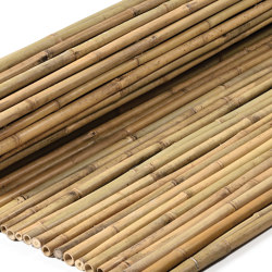 Bamboos | Tii Bamboo 16-28mm | Roofing systems | Caneplex Design