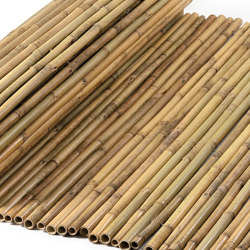 Bamboos | Tonkin Bamboo 24-28mm | Roofing systems | Caneplex Design