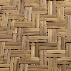 Decoration by natural materials | M08 | Wall-to-wall carpets | Caneplex Design