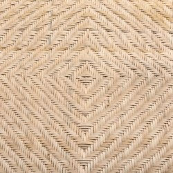 Decoration by natural materials | M20 | Wall-to-wall carpets | Caneplex Design