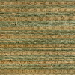 Decoration by natural materials | W03 | Wall coverings / wallpapers | Caneplex Design