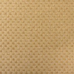 Decoration by natural materials | W19 | Wall coverings / wallpapers | Caneplex Design