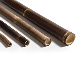Poles | Bamboo Moso | Bamboo | Caneplex Design