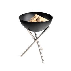 BOWL with Tripod   Fire bowls   höfats