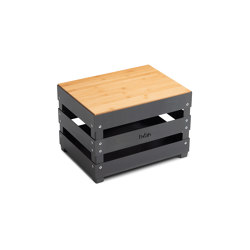 CRATE Board | Storage boxes | höfats