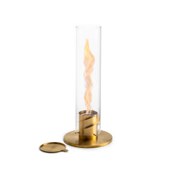SPIN 120 Gold | Lanterns | höfats