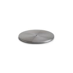 SPIN 90 Base Silver      höfats