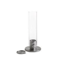 SPIN 90 Silver | Lanterns | höfats