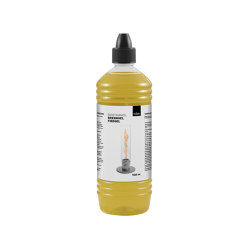 SPIN Bioethanol Firegel Bottle      höfats