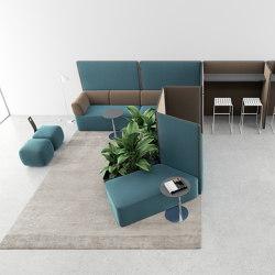 DV350-COLIBRì_FAMILY REFUGE | Sofas | DVO