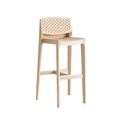 Isa 140BP | Bar stools | Capdell