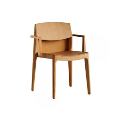 Isa 140N | Chaises | Capdell
