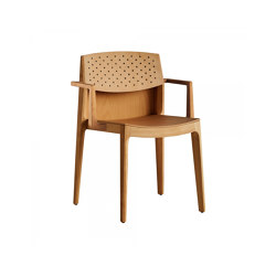 Isa 140NP | Chairs | Capdell