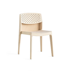 Isa 140P | Chairs | Capdell