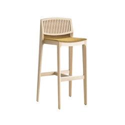 Isa 141BL | Bar stools | Capdell