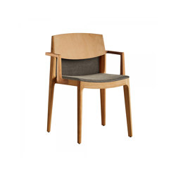 Isa 141N | Chaises | Capdell