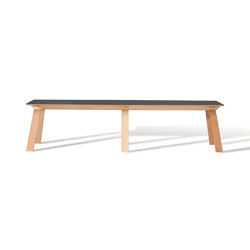 Librissystem 2330LH | Dining tables | Capdell