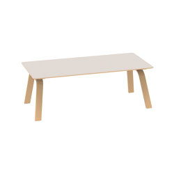 Librissystem 2324LH | Dining tables | Capdell