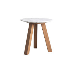 Bettogli | Side Table | Mesas auxiliares | Homedesign