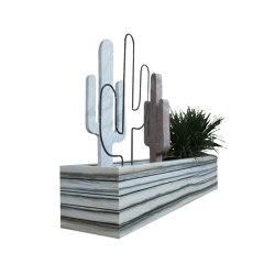 Freestanding | Vase 2 | Plant pots | Homedesign