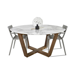 Mattis | Basket Large | Dining tables | Homedesign