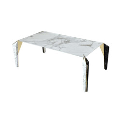 Mattis | Volo Table | Dining tables | Homedesign