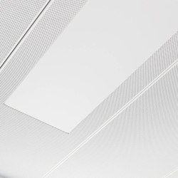 Flush-Mounted Luminaires   Lumeo-C Recessed Luminaire   Pannelli soffitto   durlum